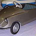 Citroen DS Pedal car_GF