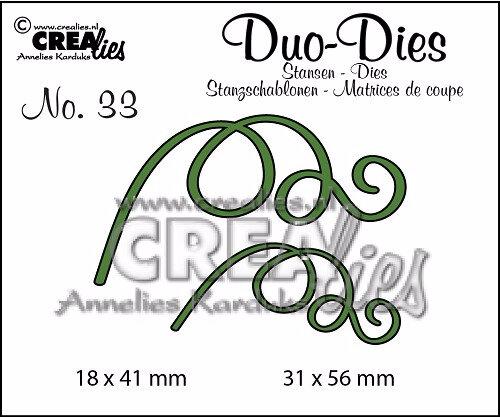 Duo Dies n°33