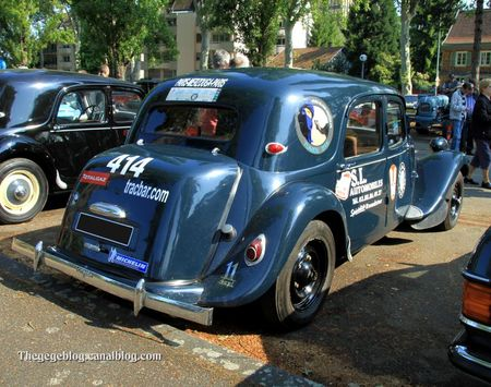 Citroen traction 11 (Retrorencard mai 2011) 02