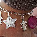Le bracelet d'Alexandra