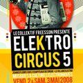 08- 2-3 mai electro cirkus