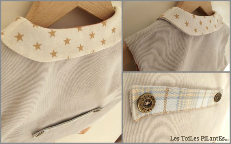 Pantalon gamin de Paris9-1