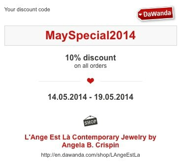 DawandaDiscount CodeMay2014