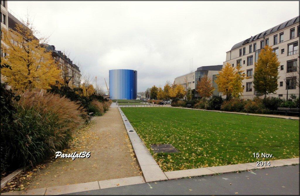 2014 - 11 le 15 Panorama XXL