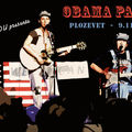 06 - 9 novembre 08 - L'OBAMA PARTY DU GROUPE MARY-LOU A PLOZEVET