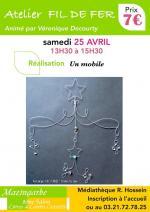 atelier mobile_etoiles_fil de fer_MAZINGARDE damelalune