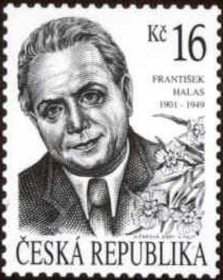 HALAS_Czech_stamp_1_