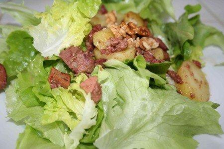 salade_foie_de_poulet