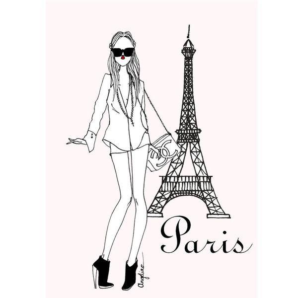 la mode en image paris