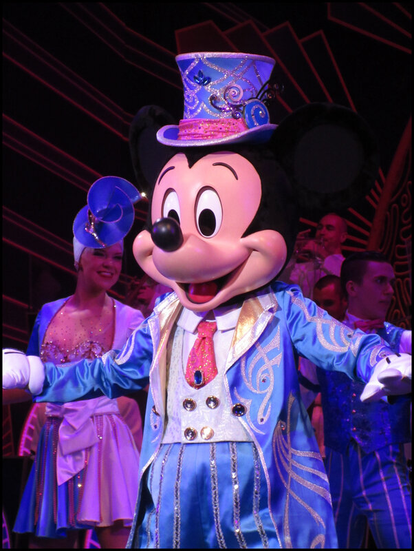 Mickey Christmas Big Band (22)