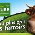 Bonne chance, l'agriculture^^