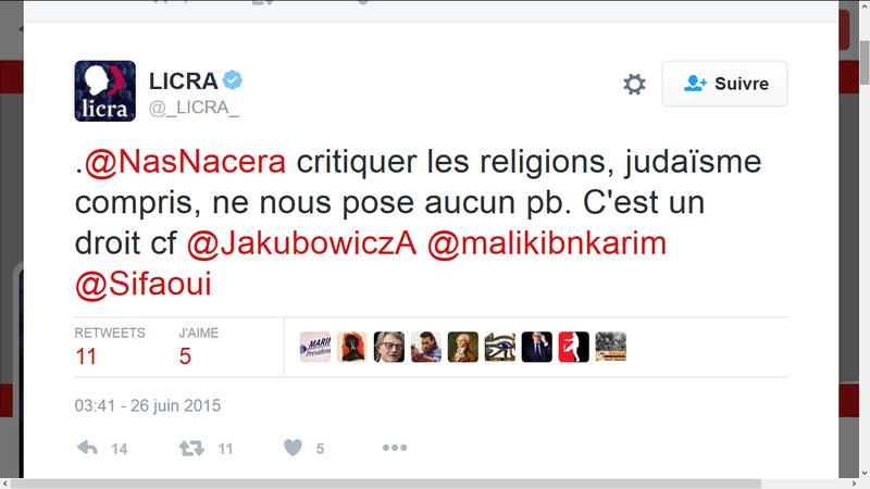 LICRA-Critique-Judaïsme