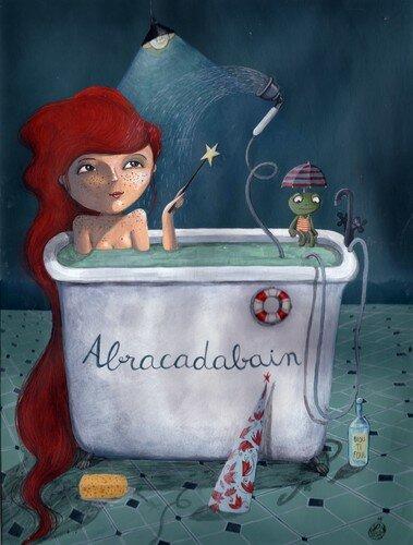 abracadabain
