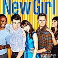 New girl- saison 3
