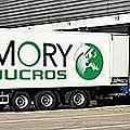 Mory ducros, la faillite qui agite le gouvernement