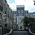 City college of new york - etats-unis