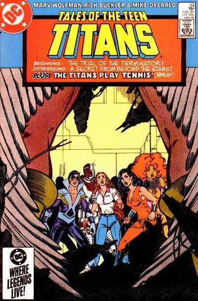 tales of the teen titans 53