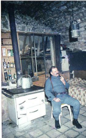 logement Jackie Bruneteau