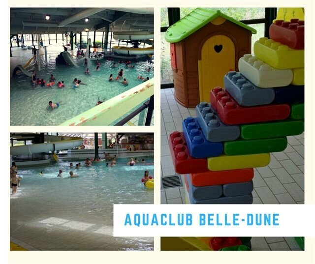 Aquaclub Belle-Dune ©Kid Friendly
