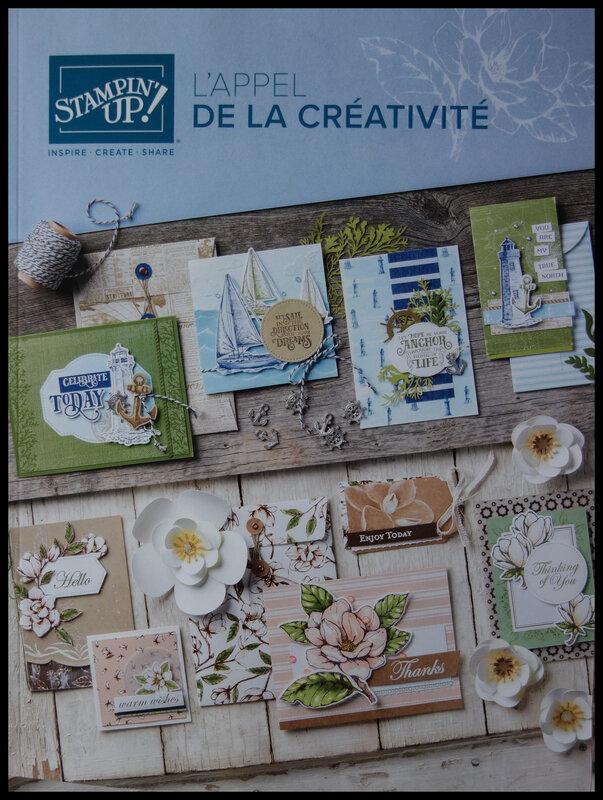 Catalogue 2019-2020 couverture
