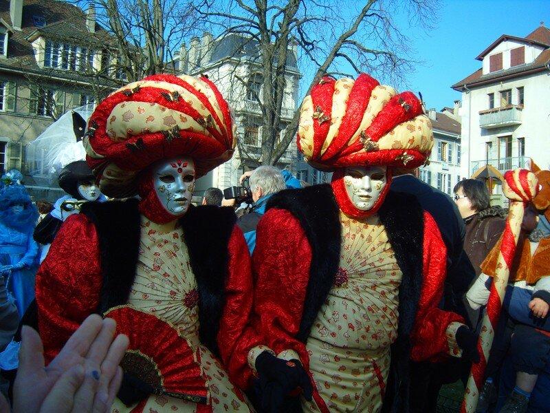 Carnaval Vénitien Annecy 2008 (221)