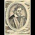 Philippe desportes (1546 – 1606) : « depuis le triste point de ma frêle naissance...