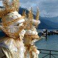 Carnaval Vénitien d'Annecy organisé par ARIA Association Rencontres Italie-Annecy (54)