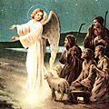 Saint jour de la nativité du seigneur