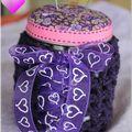 Serial crochet...