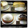 Un ptit gâteau alors!