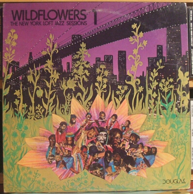 5 - David Murray - Wildflowers 1