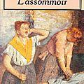 Mademoiselle souillon