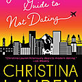 Josh and hazel's guide to not dating de christina lauren