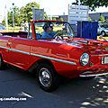 Amphicar convertible (1961-1968)(3 878 ex)(RegioMotoClassica 2011) 02