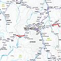 19 m€ pour sauver deux liaisons interrégionales dans le massif central