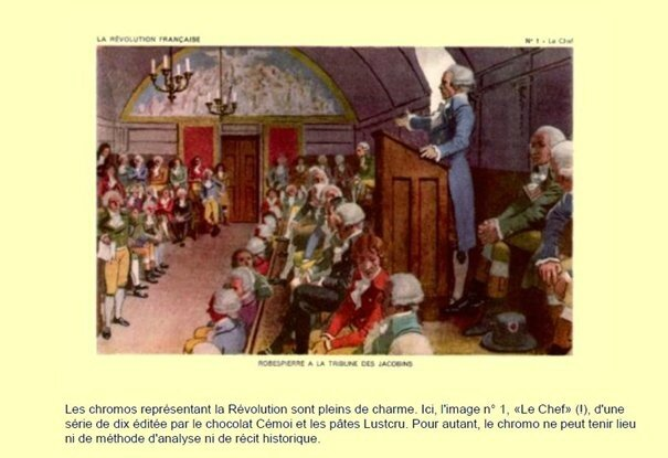 10 Robespierre le chef