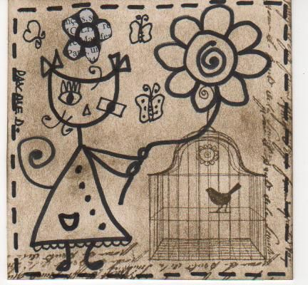 Mailart pour Anmaco 001