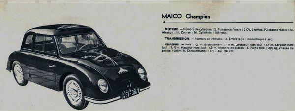 Maico400