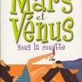 Mars et vénus sous la couette, john gray