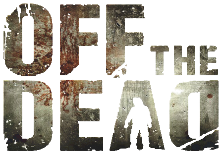 Off the Dead logo