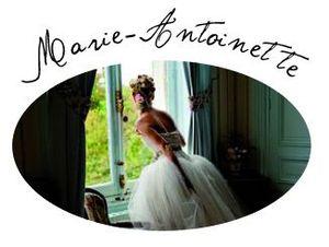 Shoot Marie-Antoinette