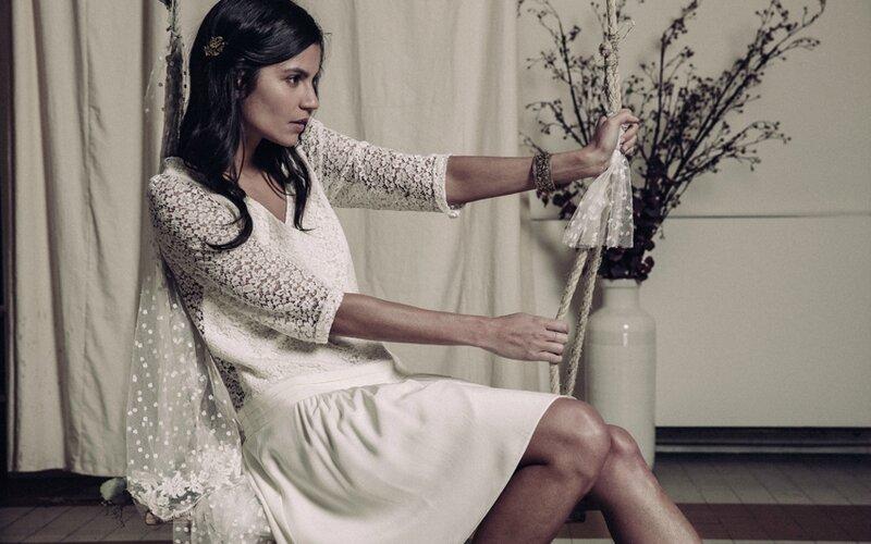 Robe-de-mariee-Laure-de-Sagazan-mariage-civil-2016-Nerval-rose-fantaisie-blog-mariage