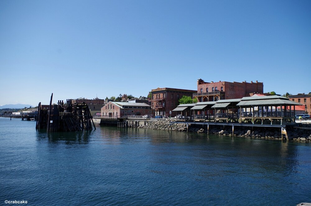 Port Townsend Waterfront