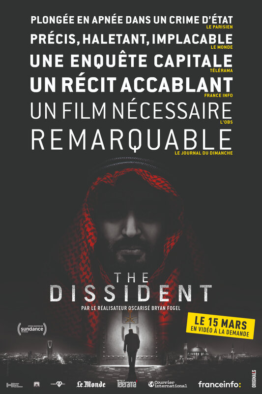 THE DISSIDENT-AFF 40x60-QUOTES