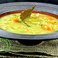 soupe des moines 1