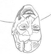 dessin fernandel