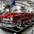 CHRYSLER New Yorker DeLuxe 2door convertible 1954 Sinsheim (1)