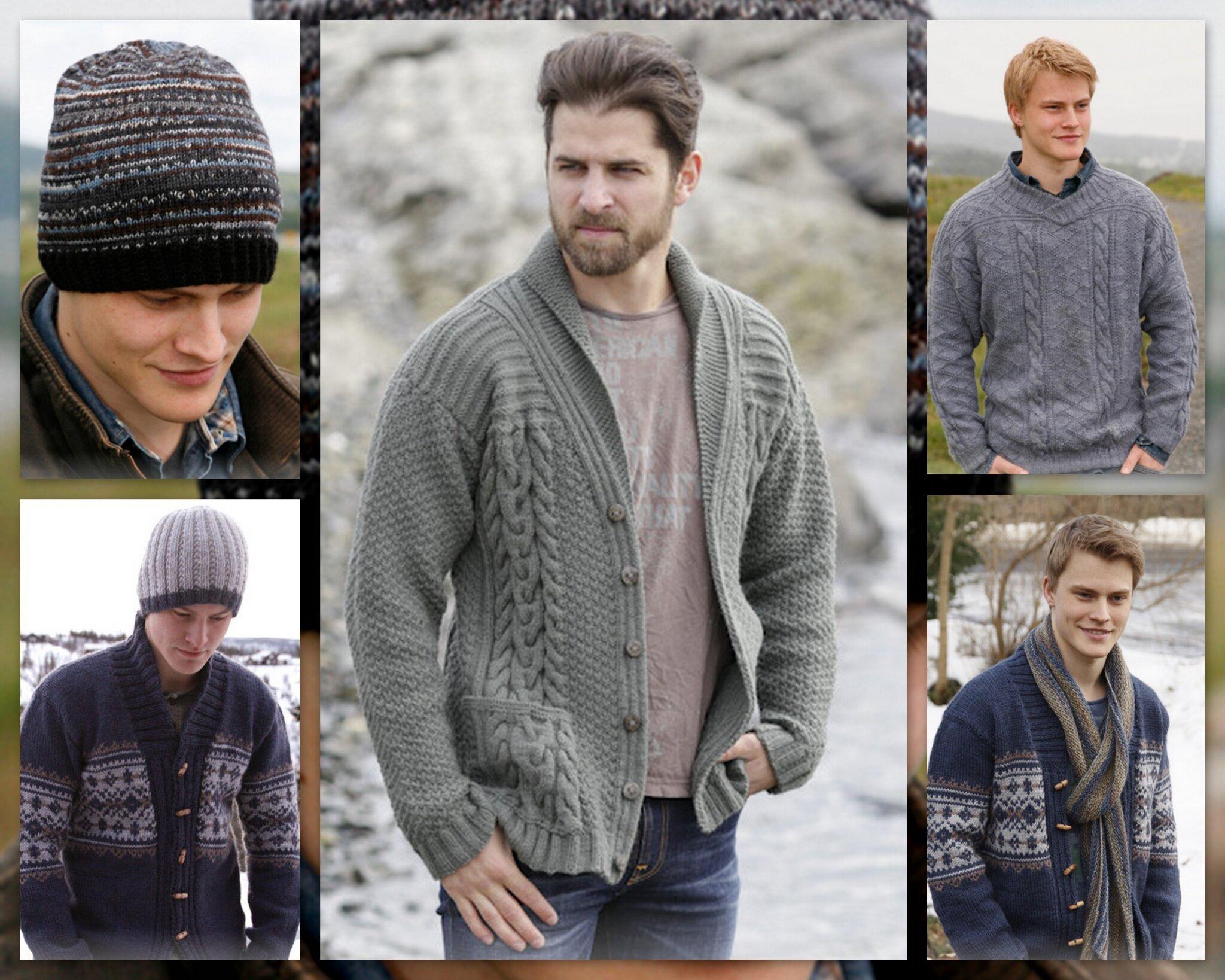 Quelques modèles pour homme pour la saison prochaine La