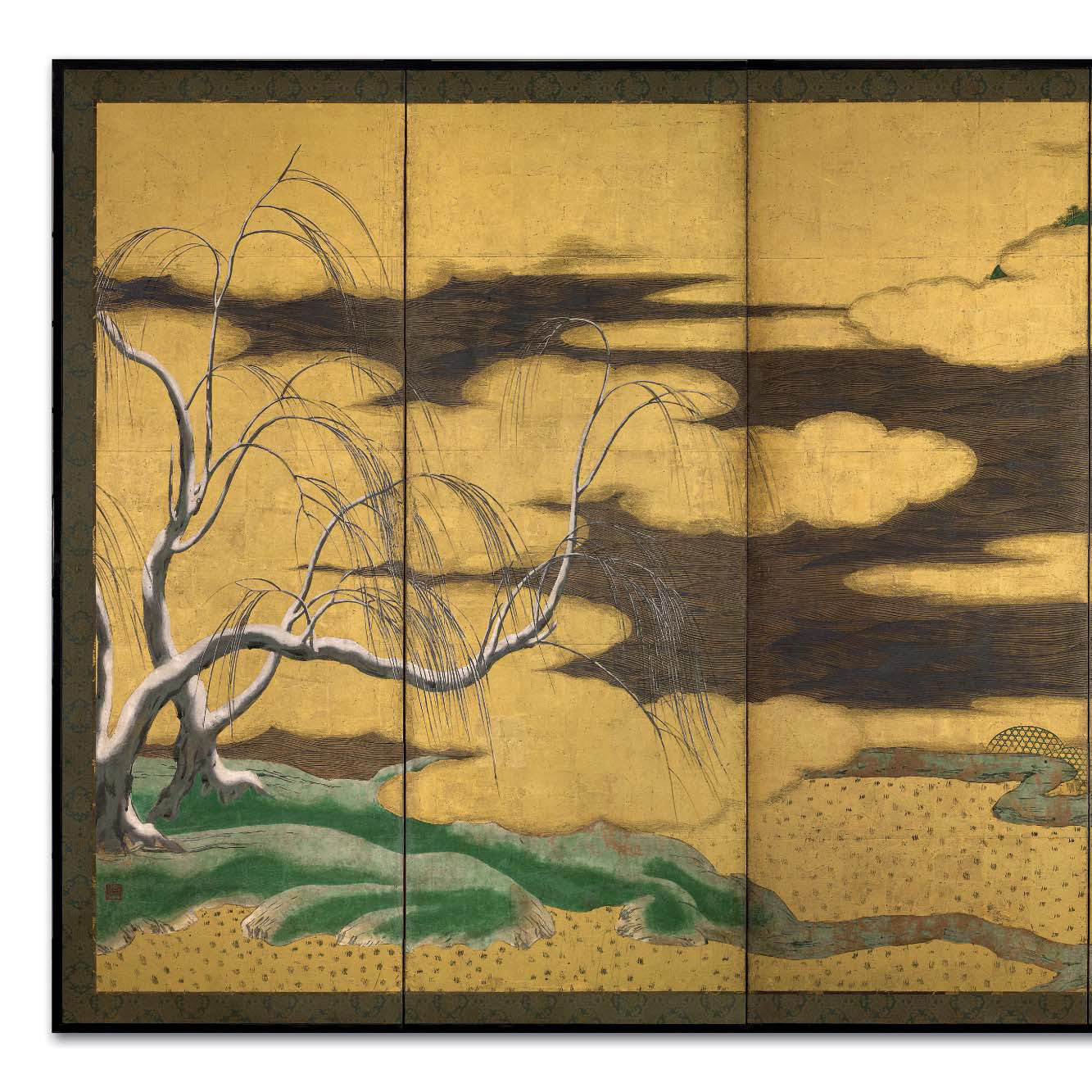 An inquiring mind: American collecting of Japanese and Korean art at ...