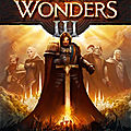 Test de age of wonders iii - jeu video giga france